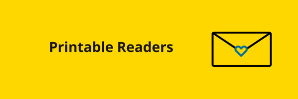 Printable Readers